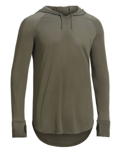 Men's Curvey Hoodie - USA Made