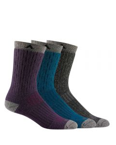 Wigwam S2330 Montane 3-pack Women's Socks - Made in USA