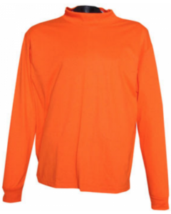 Camber 606 Hi-Vis Mock Turtleneck Shirt