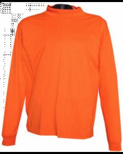 Camber 606 Hi-Vis Mock Turtleneck Shirt