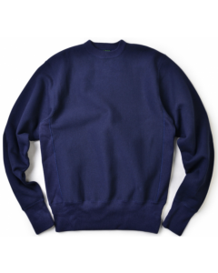 Camber 234 Cross-Knit Heavyweight Crew Neck Sweatshirt