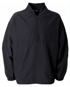 King Louie 4300 Mentone Pullover Windshirt