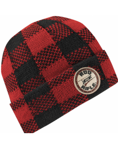 Wigwam F4651 Rod Rifle Buffalo Plaid Hat