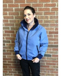 Ladies Fleece Lined Jacket
