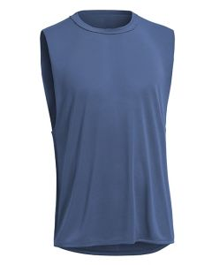 Men's Raw Edge Muscle Tee
