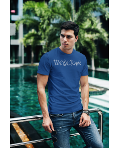 """America's National Parks """"We The People"""" Tee Shirt"""