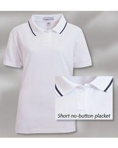King Louie W7200 Lady Legend Moisture Management Polo Shirt