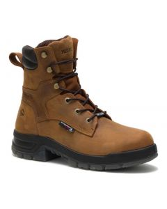 "Wolverine Men's Ramparts 8"" Soft Toe Boot"