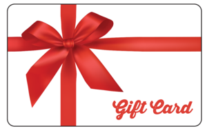 General Holiday Gift Card